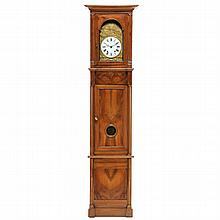 French Constantin Tall Case Clock