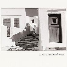 Henri Cartier-Bresson (French, 1908-2004), <i>Siphnos, Greece</i>