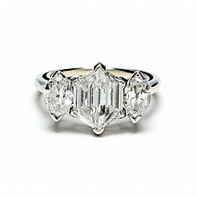 Fine Estate Jewelry & Watches