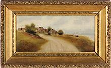 American School Landscape, 19th century