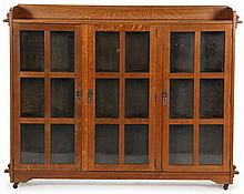 Lifetime Furniture Library Bookcase