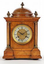 German Mantel Clock