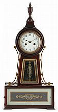 Waterbury #9 Willard Style Banjo Clock