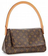 Mini Looping Handbag, Louis Vuitton
