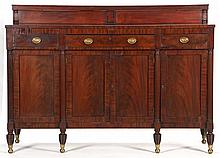 Virginia Classical Sideboard