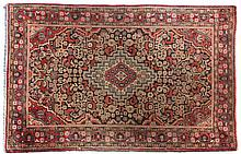 Persian Bidjar Area Rug