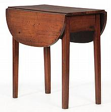 Virginia Drop Leaf Side Table
