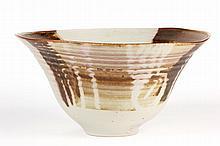 Sally Bowen Prange (NC, 1927-2007), Porcelain Bowl