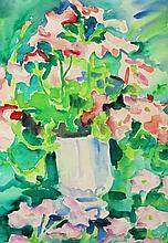 Ernestine Betsberg (1909-2007), Floral Still Life