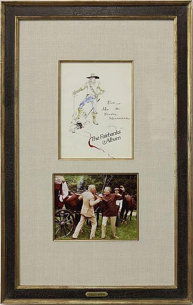 Andrew Wyeth (1917-2009),