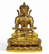 Chinese Art, Tibet/Nepal - Highlights