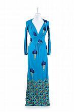 Long Dress,  1970s