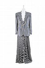 A Brioni Trouser Suit,  1980s
