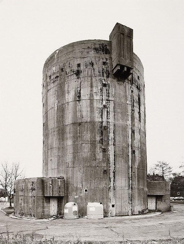 BORIS BECKER, Hochbunker, 1986 - 89