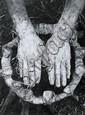 DIETER APPELT, Erinnerungsspur - Statische Vibration, 1979
