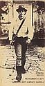 JOSEPH BEUYS, La Rivoluzzione siamo noi, 1971