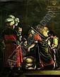 ADAM ELSHEIMER 1578 Frankfurt/Main - 1610 Rom ADAM, Adam Elsheimer, Click for value