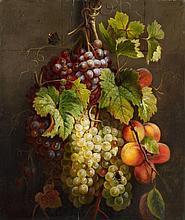 Cornelis van Spaendonck, A Fruit Still Life