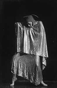 CHARLOTTE RUDOLPH Dresden 1896 - 1983 Hamburg Dance admission 1930... EUR E500 USD