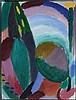 Alexej von Jawlensky, Variation, Circa 1916, Alexei Jawlensky, €65,000