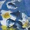 Max Ernst, Hector und Andromache, 1959, Max Ernst, €11,000