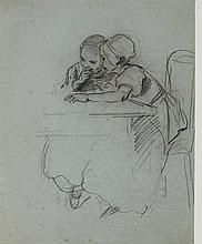 Ludwig Knaus, The Secret