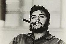 René Burri, Ernesto Che Guevara, 1963