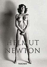 Helmut Newton, Sumo, 2000