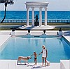 Slim Aarons, Villa Artemis in Palm Beach, Florida, 1955, Slim Aarons, €1,700