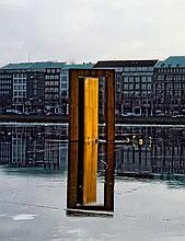 Robert Wilson, Robert-Wilson-Tür, 1992