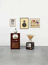 Nam June Paik, Beuys Vox, 1961-1988