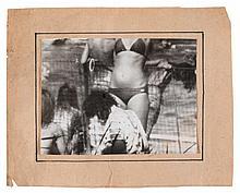 Miroslav Tichy, Untitled, 1950-1980s