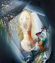 Bernhard Martin, Duett der Mühe, 2004-2007