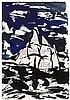Raymond Pettibon, Untitled (Set Sail: there's the new cathedral), 1999, Raymond Pettibon, €7,000