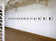 Ulrich Rückriem, Untitled, 1991
