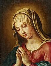 Giovanni Battista Salvi, called Il Sassoferrato, copy after, The Virgin in Prayer
