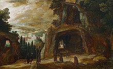 Paintings 15th - 19th C.