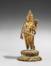 Chinese Sculptures, Nepal/Tibet, India, South East Asia