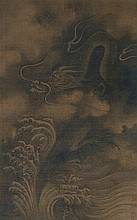 Chinese Paintings, Decorative Arts, Ceramics & Porcelain