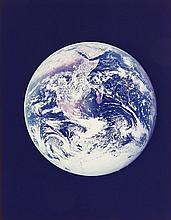 NASA, The Earth as seen from Apollo 17, 1972