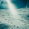 NASA, Moon view, Apollo 16, 1972