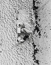 NASA, Persons who camped on the beach to watch the Apollo 11 launch, 1969