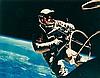 NASA, Edward H. White, Gemini IV, 1965