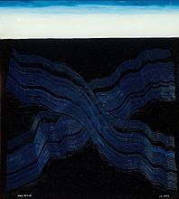 Max Ernst, La mer, 1925