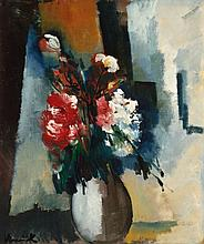 Maurice de Vlaminck, Fleurs, Circa 1909-1911