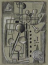 Max Ackermann, Wachet auf - Musikalisch-Lyrische Komposition, 1949