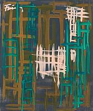 Günther Förg, Untitled, 2000
