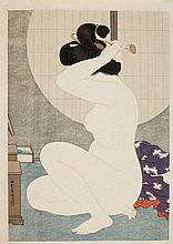 Hirano Hakuhô (1879-1957)
