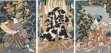 Utagawa Kunisada (1786–1864)