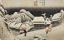 Japanese Art - Woddcut Prints, Paintings, Decorative Arts